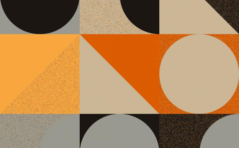 Getting into Generative Art via Processing